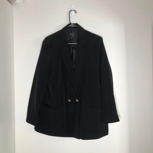 Bundle of 3 NEW black Dynamite blazers Size XL